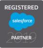 Registered Salesforce Partner