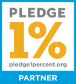 Pledge 1% Partner