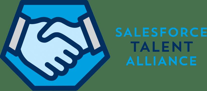 Salesforce Talent Alliance Partner